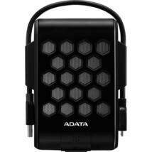 "ADATA 2.5"" HDD USB 3.0 1TB 5400rpm 8MB Portable Fekete, HD720 ütésálló"