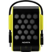 """ADATA 2.5"""" HDD USB 3.0 1TB 5400rpm 8MB Portable Zöld, HD720 ütésálló"""