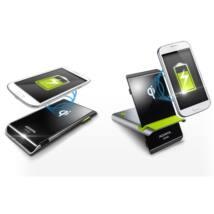 ADATA Vezeték nélküli mobiltelefon töltő CE700 Qi, WCP