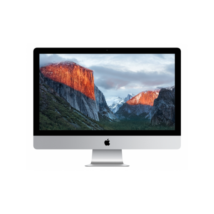 "APPLE iMac 21.5"" DC i5 1.6GHz/8GB/1TB/Intel HD Graphics 6000/HUN KB"