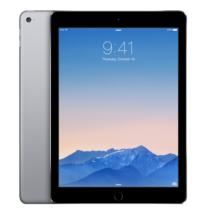 APPLE iPad Air 2 Wi-fi 32GB - Space Grey(2016)