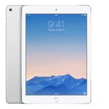 APPLE iPad Air 2 Wi-fi + Cellular 32GB - Silver(2016)