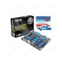 ASUS Alaplap AM3+ M5A99FX PRO AMD 990FX, ATX