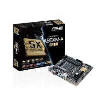 ASUS Alaplap FM2 A88XM-A/USB 3.1 AMD A88X, mATX