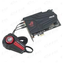 ASUS Hangkártya PCI-E Xonar PHOEBUS/SOL ROG