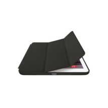 Apple iPad Air 2 Leather Smart Case - Black