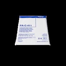 BROTHER A4 thermal paper -100 sheets PAC411, Pocket Jet nyomtatóhoz