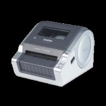 BROTHER Címkenyomtató PC / LAN PROF. QL-1060N, professzionális hálózatos címkenyomtató