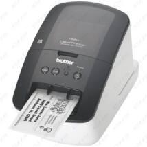 BROTHER Címkenyomtató PC PROF. QL-720NW