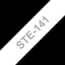 "BROTHER Festékszalag STe-141, Stencil, 18mm  0.7"", 3 méter"