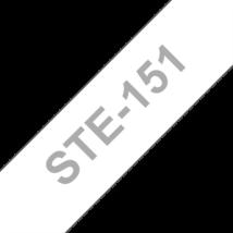 "BROTHER Festékszalag STe-151, Stencil, 24mm  0.94"", 3 méter"