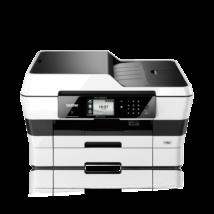 BROTHER Tintasugaras MFP NY/M/S/F MFC-J6920DW, A3, színes, 35 lap/perc, WiFi/LAN/USB, ADF, duplex, 6000x1200dpi, 256MB