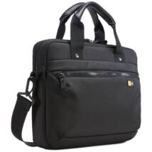 "CASE LOGIC Bryker laptop attaché, 11,6"", Fekete (BRYA-111K)"