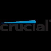 CRUCIAL Memória DDR1 1GB 400MHz CL3 DIMM