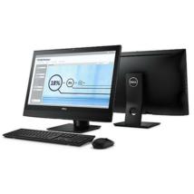 """DELL AIO Optiplex 7440 23"""" FHD Non Touch, Intel Core i7-6700 (3,40GHz), 8GB, 1TB, Windows 10 Pro ADJUSTABLE STAND"""