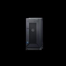 DELL torony szerver PowerEdge Mini T30, 4C E3-1225v5 3.3GHz, 8GB, 1TB SATA, NoOS.