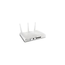 DRAYTEK Wireless AC Router Vigor 2132ac, 1x WAN (1000Mbps) +4x LAN (1000Mbps) + AC WiFi +2 VPN