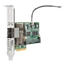 HP Smart Array P441/4G Controller