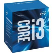 INTEL CPU S1151 Core i3-6100 3,7GHz 3MB Cache BOX