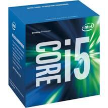 INTEL CPU S1151 Core i5-6400 2,7GHz 6MB Cache BOX