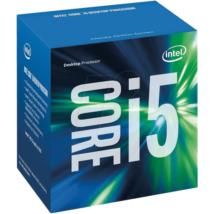 INTEL CPU S1151 Core i5-6600 3,3GHz 6MB Cache BOX