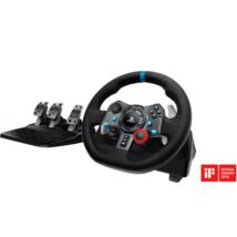 LOGITECH Játékvezérlő Kormány G29 PC/PS3/PS4