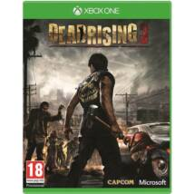 MS Játék SW Xbox One Dead Rising 3 Apocalypse Edition