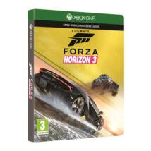 MS Játék SW Xbox One Forza Horizon 3 Ultimate