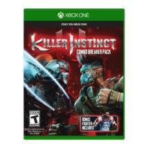 MS Játék SW Xbox One Killer Instint Combo Breaker pack