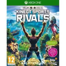 MS Játék SW Xbox One Kinect Sports Rivals