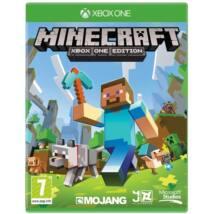MS Játék SW Xbox One Minecraft