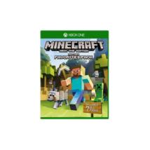 MS Játék SW Xbox One Minecraft Favorites Pack Edition