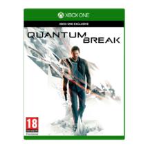 MS Játék SW Xbox One Quantum Break