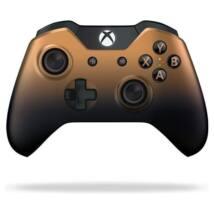 MS Játékvezérlő Xbox One Vezeték nélküli controller Limited Copper Shadow (Réz)