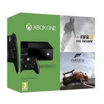 MS Konzol Xbox One 500 GB + Halo: The Master Chief Collection