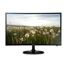 "SAMSUNG LED ívelt MFM Monitor 27"" LV27F390FEWXEN ,VA panel,1920x1080, 16:9,MEGA DCR/3000:1 CR, 250cd/m2, 4ms, D-Sub,HDMI"