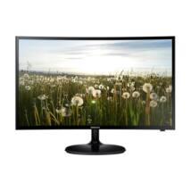 "SAMSUNG LED ívelt MFM Monitor 31,5"" LV32F390FEWXEN ,VA panel,1920x1080,16:9,MEGA DCR/3000:1 CR, 250cd/m2, 4ms,D-Sub,HDMI"