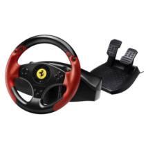 THRUSTMASTER Játékvezérlő Kormány Ferrari Red Legend PC/PS3